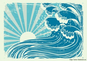 Artistic Waves