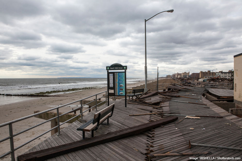 Sandy at Six Months: What is Surfrider Doing?