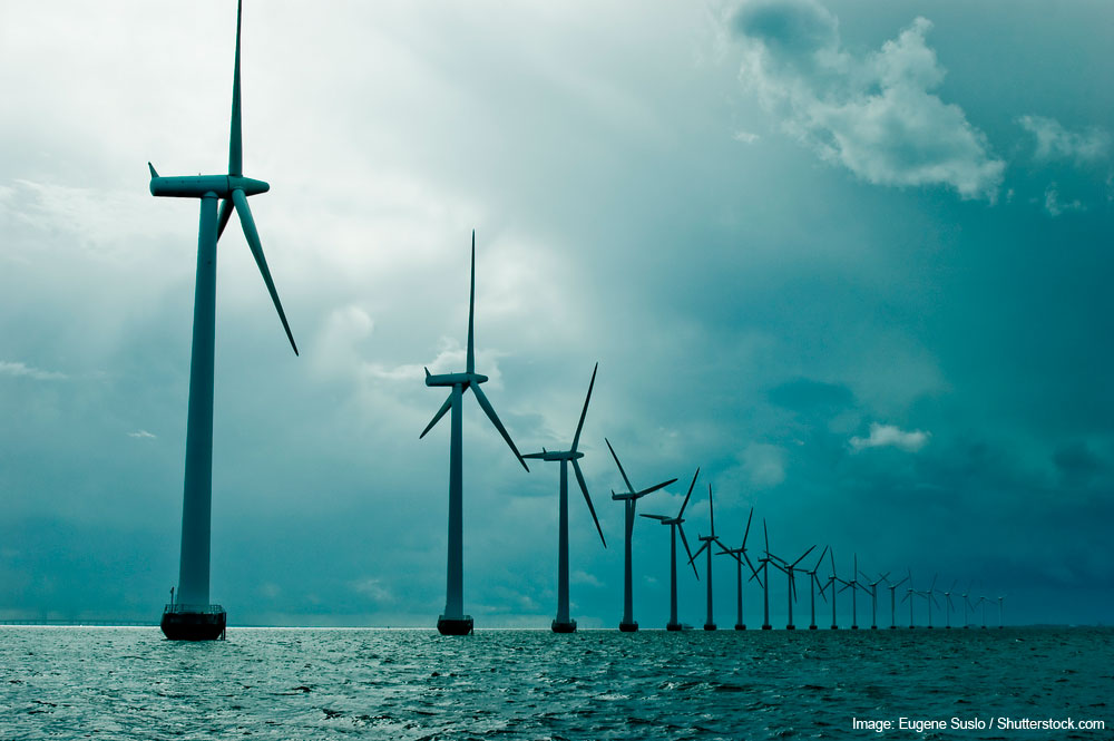 Offshore Wind at the Federal Level and in Your State